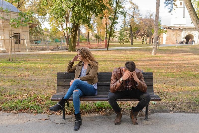 5 помилок, здатних зруйнувати найміцніші стосунки