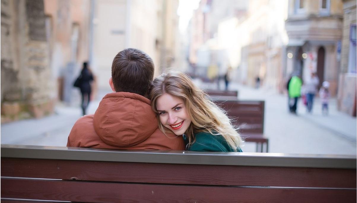 Як не стати мамою для власного чоловіка?))
