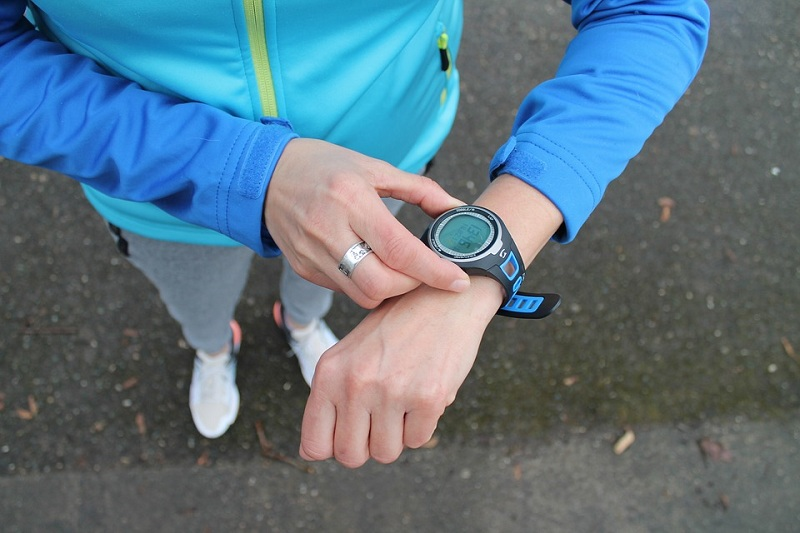 7 причин почати бігати