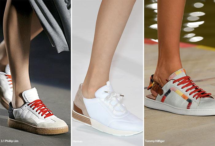aeaf099cc2e08d Тренди 2016. Модне жіноче взуття літа 2016 / Тренди