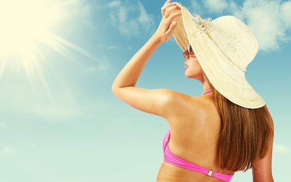 6 причин, чому слід захищатися від сонця