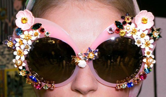 Тренди 2016. Модні сонцезахисні окуляри весни та літа