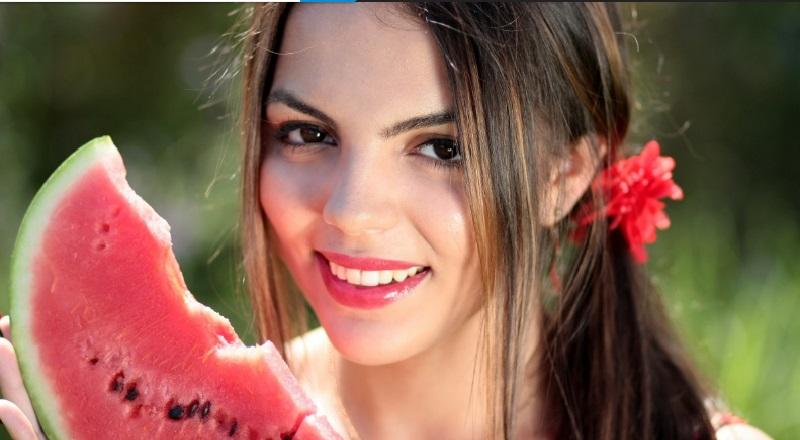 5 секретів сяючої шкіри