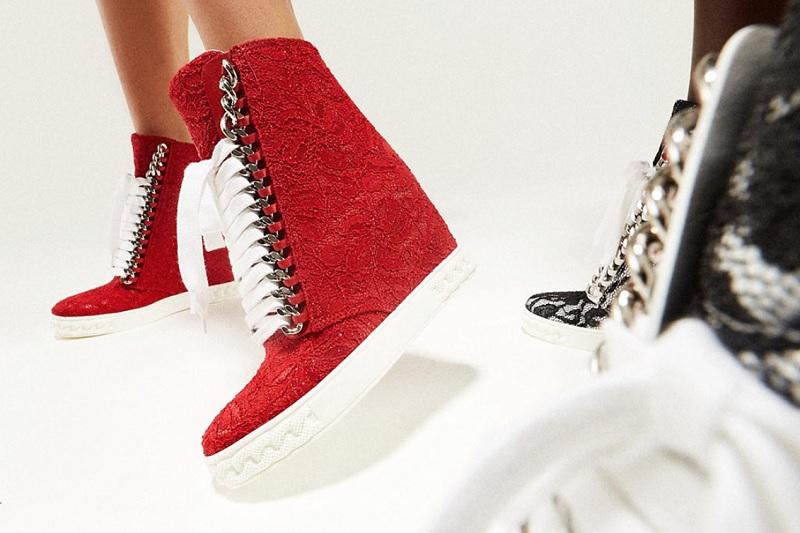 Феноменальная и стильная итальянская обувь