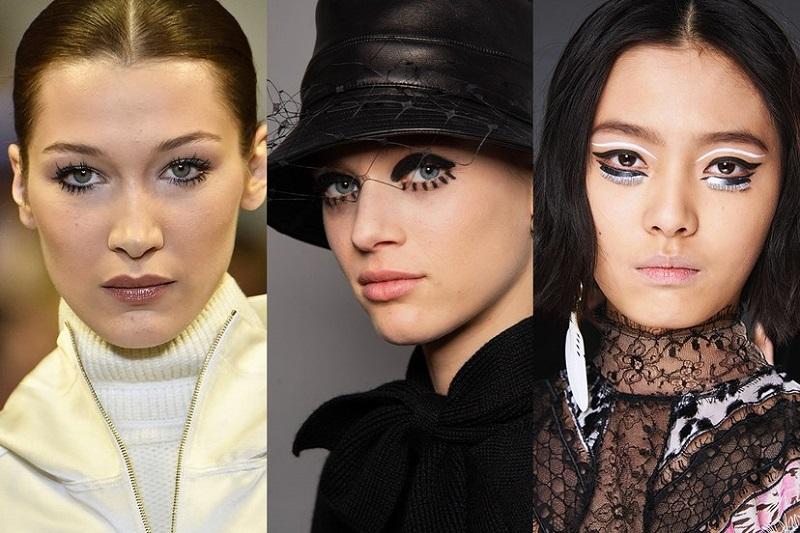 Тренди макіяжу зима 2019/2020