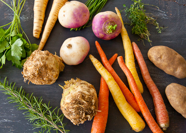 Який овоч найкорисніше з'їсти взимку