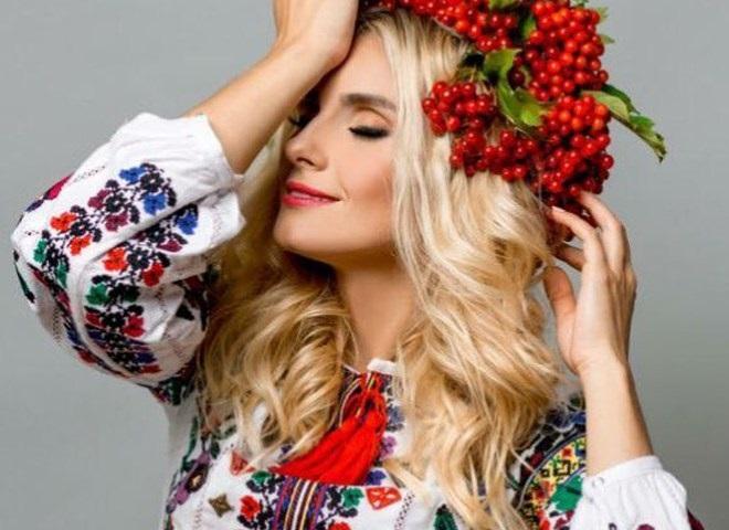 Чи уявляєте ви собі українця без вишиванки