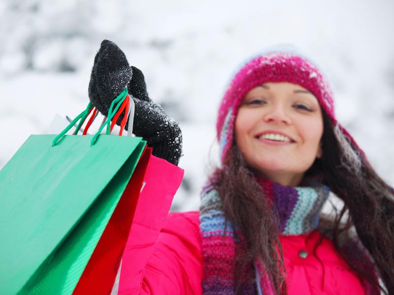 Покупки, без яких не обійтися цієї зими