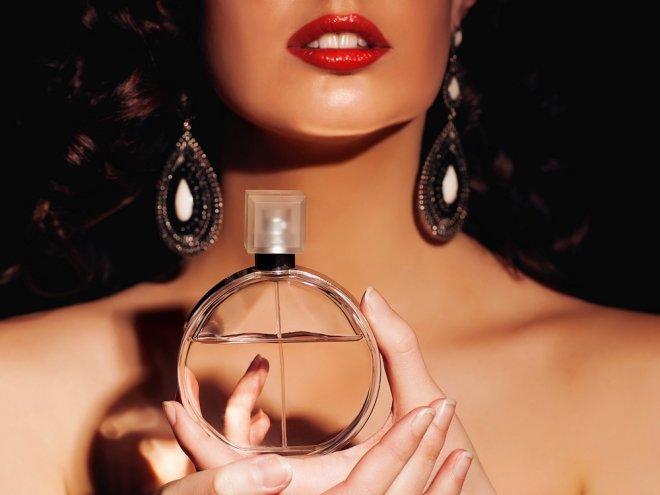 Який у жінки темперамент, такі її парфуми!