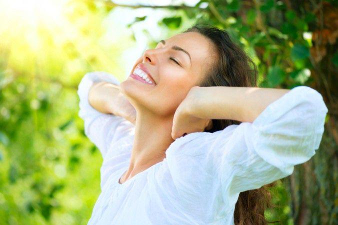 Як нас лікує і рятує сонце