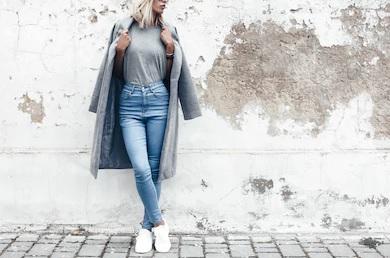 Як правильно вибирати джинси?