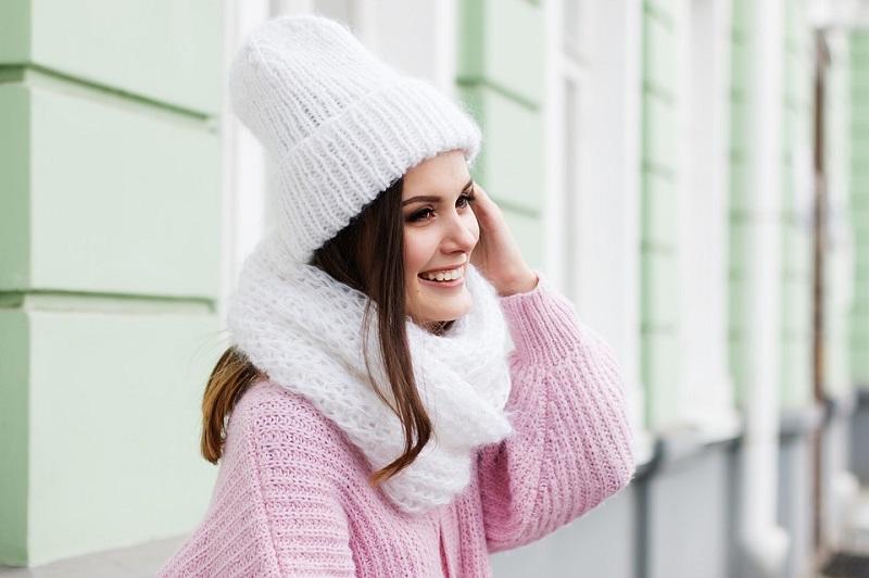 Як доглядати за волоссям в холодну пору року